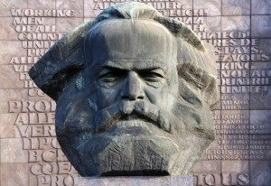 marx-carved